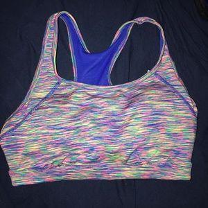 •xersion // sports bra